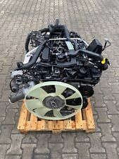 Motor SPRINTER 2.2 CDi BITURBO W906 OM651 651.955 EURO5 ENGINE 60-TKm Komplett