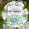 A House is not a Home without TURTLE MAGNET TORTOISE Tortuga New USA Heavy Duty