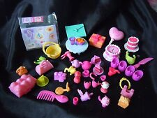 MY LITTLE PONY - G4  VARIOUS ITEMS LOT 14