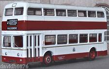 EFE 16528 Portsmouth Leyland Atlantean MCW
