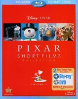 Pixar Short Films Collection: Volume 1 [New DVD] With DVD