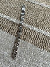 Silver Stylish Gift Fall Autumn Men's Stainless Steel Link Chain Bracelet