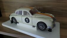 Jaguar MK II 1962 Bob Jane Australian Touring Champ 1/18th Model Icons 321006