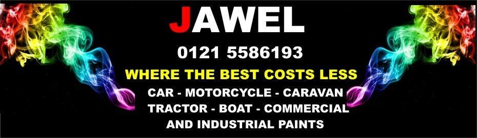 Jawel-Paints