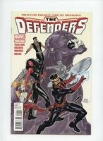 Defenders #1 Marvel Comics