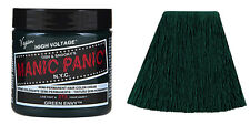 Manic Panic Vegan Semi Permanent Hair Dye Color Cream 118 mL You Pick Your Color