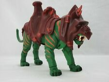 MOTUC,MOTU,BATTLE CAT,Masters Of The Universe Classics,100% Complete,He man