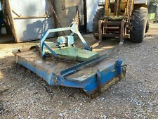 More details for wessex topper tractor mounted mower 9ft wide