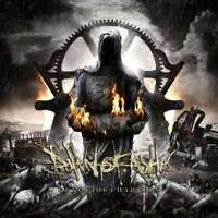 Dawn Of Ashes - Genocide Chapitre Neuf CD