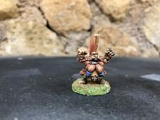 Blood Bowl Star Player GRIM IRONJAW  Pro Painted Pro Paint