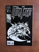 Moon Knight #60 (1994) 9.4 NM Marvel Key Issue Comic Marc Spector Rare Low Print