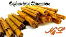 100% natural Ceylon High Quality Cinnamon Sticks