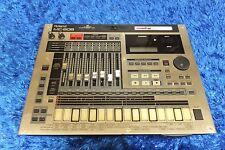 used ROLAND MC808 MUSIC SAMPLER mc-808 Groovebox  Worldwide Shipping!