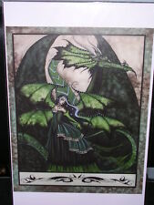 Amy Brown - Dragon Bride II- Limited Edition - SOLD OUT