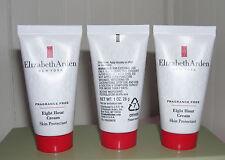 3 Elizabeth Arden Eight Hour Cream Skin Protectant Fragrance Free 1 oz/28 g Each