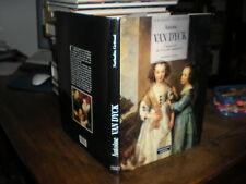 ANTOINE VAN DYCK - EDITIONS PARKSTONE AURORA 1996
