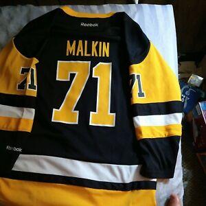 Malkin Jersey KIDS Large/Extra Large