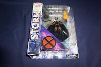 MARVEL LEGENDS DIAMOND X-MEN SELECT STORM SHORT HAIR 7 INCH ACTION FIGURE 2012