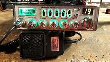 Cobra 29 Night Hawk Sound Tracker / Swing Kit / Veriable Power / Dm 1000 Echo