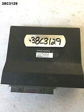 CAGIVA X  RAPTOR 2004   ECU UNIT  GENUINE OEM  LOT38  38C3129 - M632