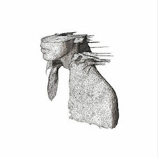 A Rush Of Blood To The Head - By Coldplay (Vinyl LP)