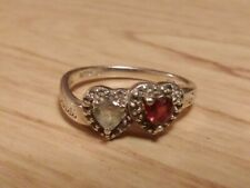 ACMT 925 STERLING SILVER RING SIZE 7