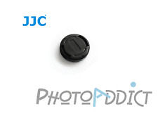 JJC LC-27 Bouchon d'objectif à 27mm