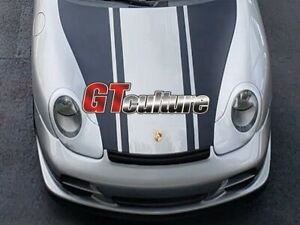 Fit for BOXSTER 996 986 911 HEADLIGHTS COVERS EYELIDS TRIMS 1 pair