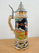 More details for masonic musical german beer stein prince of wales lodge 1648