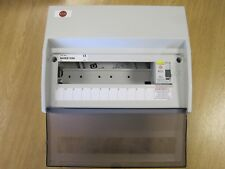 NEW IN BOX - WYLEX NHRS1104 - 11 WAY - INSULATED CONSUMER UNIT- like MK Sentry