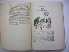 VTG Cook Book Physiology of Taste Jean Brillat-Savarin Cooking Heritage 1949
