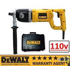 DeWalt D21580K D21580 110V 2 Speed Diamond Core Drill 152MM NEW