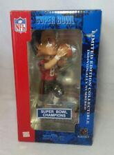 JOE JUREVICIUS #83 Super Bowl XXXVII Tampa Bay Buccaneers Bobblehead