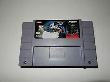 Batman Forever (Super Nintendo SNES, 1995) **CARTRIDGE ONLY**
