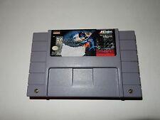 Batman Forever (Super Nintendo SNES, 1995) **CARTRIDGE ONLY**