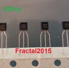 10pcs KSC1845FTA TO92