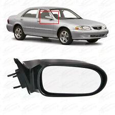 Power Passenger Right Side Mirror For 2000-2002 Mazda 626 Sedan MA1321134
