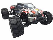 Monster Camión Bowie Eléctrico sin Escobillas 1:10 Esc 2.4GHZ Rtr 4WD E10MTL