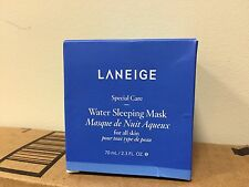 Laneige Water Sleeping Mask 2.36fl.oz/70ml Free Shipping from the USA!