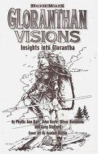 Hero Wars RPG - Gloranthan Visions - Insights into Glorantha - Fantasy Book *New