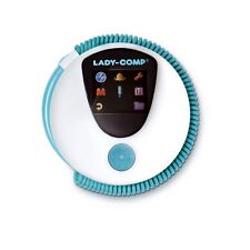 Lady-Comp - the world's most advanced dual purpose fertility monitor