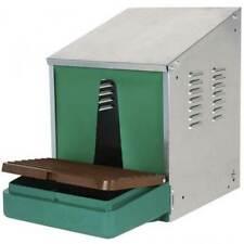 Nesto-matic Rollaway Modular Nesting Box