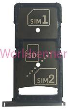 SD Sim Bandeja N Soporte Tarjetas Memory Card Tray Motorola Moto X Force Duos