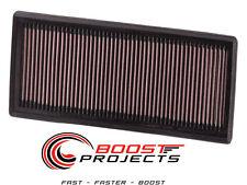 K&N Washable Lifetime Performance Air Filters / 07-16 Mini Cooper / 33-2386