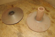 """Hex Drive Variable Width Pulley System 9-5-000-00 12-1/2"""" OD 1"""" Bore"""