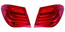 BMW 7 SERIES F01 F03 2009-2013 LEFT RIGHT TAILLIGHTS TAIL LIGHTS REAR LAMP PAIR