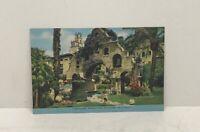 Campanario Mission Inn, Riverside, California Vintage Postcard