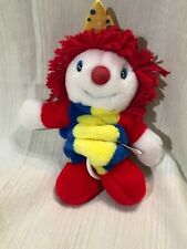 Baby Prestige Toys Cuddle Toy Clown Lovie Musical Lullaby Working Tn78