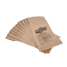 10 x Replacement Paper Dust Bags For Karcher CV38-1 CV38-2 Vacuum Cleaners