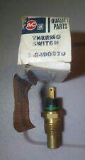 New Genuine AC OEM Thermo Switch 6490970  25036512